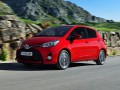 Toyota Yaris Yaris III Restyling 1.5 (106hp) full technical specifications and fuel consumption