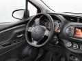 Toyota Yaris III Restyling teknik özellikleri