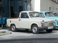 Trabant 1.1 1.1 Pick-up 1.1 (41 Hp) full technical specifications and fuel consumption