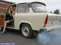 Trabant P 601 P 601 0.6 (26 Hp) full technical specifications and fuel consumption