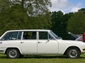 Triumph 2.5 PI MK 2.5 PI MK I Estate 2.5 (134 Hp) full technical specifications and fuel consumption