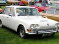 Triumph 2.5 PI MK 2.5 PI MK I 2.5 (134 Hp) full technical specifications and fuel consumption