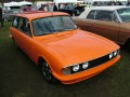 Triumph 2500 2500 Estate TC (100 Hp) full technical specifications and fuel consumption
