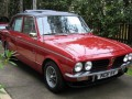 Triumph Dolomite Dolomite 1850 HL (92 Hp) full technical specifications and fuel consumption