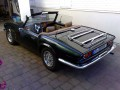 Triumph Spitfire Spitfire 1.2 MK I (63 Hp) full technical specifications and fuel consumption