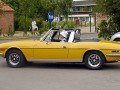 Triumph Stag Stag 3.0 (145 Hp) full technical specifications and fuel consumption