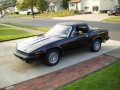 Technical specifications of the car and fuel economy of Triumph TR 7