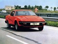 Triumph TR 7 TR 7 Coupe 2.0 (106 Hp) full technical specifications and fuel consumption