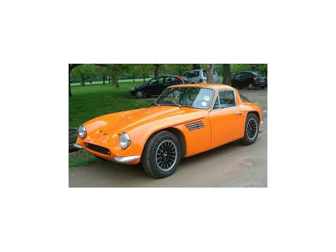 Technical specifications and characteristics for【TVR 1600】