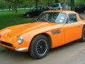 TVR 1600 1600 1.6 (86 Hp) full technical specifications and fuel consumption