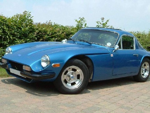 Technical specifications and characteristics for【TVR 3000】