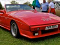 TVR 350 350 Cabrio 3.5 i (197 Hp) full technical specifications and fuel consumption