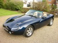 Technical specifications of the car and fuel economy of TVR Griffith