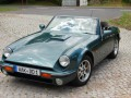 TVR S S 2.8 (150 Hp) full technical specifications and fuel consumption