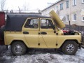 UAZ 3151 31512 2.45 (90 Hp) full technical specifications and fuel consumption