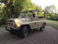 UAZ 31512 31512-01 2.45 (81 Hp) full technical specifications and fuel consumption