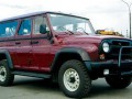 UAZ 31514 315142 (92) 2.89 (84 Hp) full technical specifications and fuel consumption