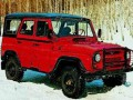 UAZ 31514 315143 2.4 D (86 Hp) full technical specifications and fuel consumption