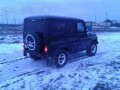 UAZ 31519 315192 2.89 (100 Hp) full technical specifications and fuel consumption