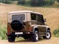 UAZ 3159 3159 2.7 (132 Hp) full technical specifications and fuel consumption