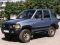 UAZ 3160 31601 2.9 (98 Hp) full technical specifications and fuel consumption