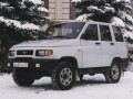 UAZ 3160 31605 2.89 (102 Hp) full technical specifications and fuel consumption