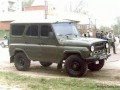UAZ 469 469 2.45 (75 Hp) full technical specifications and fuel consumption