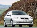 Vauxhall AstraAstra Mk IV CC