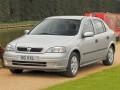 Vauxhall AstraAstra Mk IV