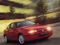 Technical specifications of the car and fuel economy of Vauxhall Calibra