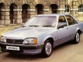 Vauxhall Carlton MkCarlton Mk II