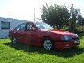 Vauxhall Carlton Mk Carlton Mk III 3000 KAT (177 Hp) full technical specifications and fuel consumption