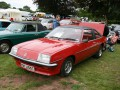 Vauxhall Cavalier Cavalier Coupe 2.0 S (100 Hp) full technical specifications and fuel consumption