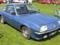 Vauxhall CavalierCavalier Coupe