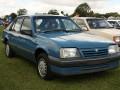 Vauxhall CavalierCavalier Mk II CC