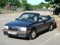 Vauxhall CavalierCavalier Mk II Convertible
