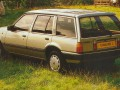 Vauxhall Cavalier Cavalier Mk II Estate 1.6 (90 Hp) full technical specifications and fuel consumption
