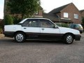 Vauxhall Cavalier Cavalier Mk II 1.6 i KAT (75 Hp) full technical specifications and fuel consumption
