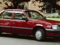 Vauxhall CavalierCavalier Mk II