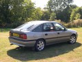 Vauxhall Cavalier Cavalier Mk III CC 1.7 D (57 Hp) full technical specifications and fuel consumption