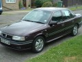 Vauxhall Cavalier Cavalier Mk III 2.5 V6 (170 Hp) full technical specifications and fuel consumption