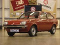 Vauxhall Chevette Chevette CC 1300 (53 Hp) full technical specifications and fuel consumption
