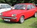 Vauxhall ChevetteChevette CC
