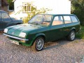 Vauxhall Chevette Chevette Estate 1300 (57 Hp) full technical specifications and fuel consumption