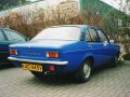 Vauxhall Chevette Chevette 1300 (57 Hp) full technical specifications and fuel consumption