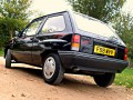 Vauxhall Nova Nova CC 1.4 i S (82 Hp) full technical specifications and fuel consumption