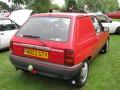 Vauxhall Nova Novavan 1.5 D (50 Hp) full technical specifications and fuel consumption