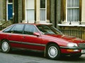 Vauxhall Senator Senator Mk II 3.0 (156 Hp) full technical specifications and fuel consumption