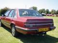 Vauxhall Senator Senator 2.5 i (140 Hp) full technical specifications and fuel consumption