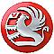 vauxhall - logo